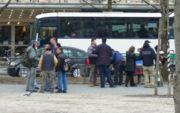 """Drogenhandel von Kleinstmengen in München (sog. """"Ameisenhandel"""")"""