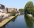 Amiens Passerelle Samarobriva 260908.jpg