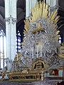 Amiens cathédrale Notre Dame Maître-autel (Ete2017).jpg