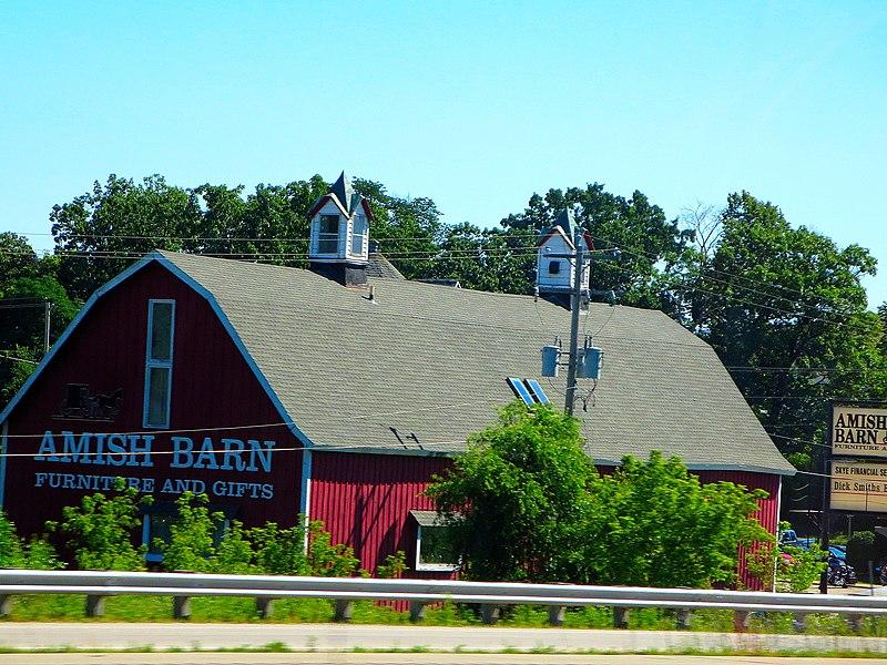 File:Amish Barn - panoramio.jpg
