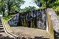 Ammunition room, Benteng Pendem, Cilacap 2015-03-21.jpg