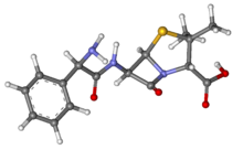 Ampicillin ball-and-stick.png