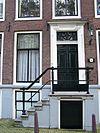 amsterdam bloemgracht 3 door