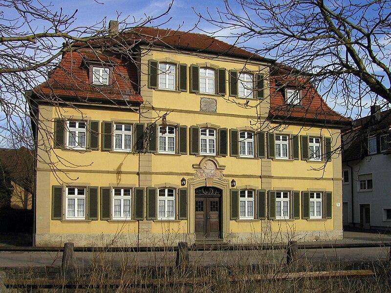 Datei:Amtshaus oberstetten.jpg