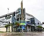 Amway Center, Downtown Orlando 02.jpg