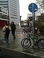 """An der Universitätsstraße in Richtung """"Uniriese"""" - panoramio.jpg"""