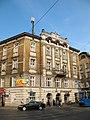 An old elegant building in Krakow, Poland (8698960721).jpg