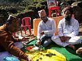 Anant jyoti ashram bumi pujan on haripur h.p..jpg