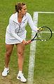 Anastasia Pavlyuchenkova, Wimbledon 2013 - Diliff.jpg