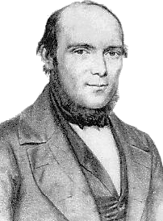London 1851 chess tournament - Adolf Anderssen won both the London International Tournament and the rival London Club Tournament.