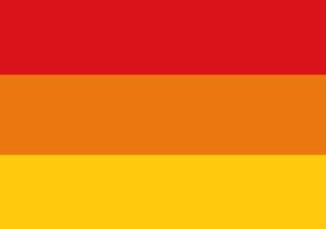 Andahuaylas Province - Image: Andahuaylas Bandera