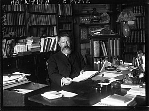 André Spire - André Spire in 1927.