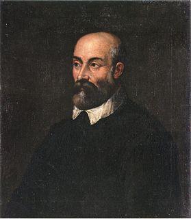 Andrea Palladio 16th-century Italian Renaissance architect in the Republic of Venice