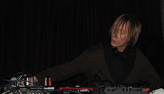 Decibel Festival - Andreas Tilliander (Seattle 2006)
