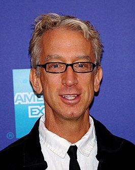 Andy Dick in 2012