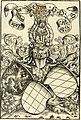 Anfang, Vrsprug und Herkomen des Thurniers inn Teutscher Nation - wieuil Thurnier biss vff den letztenn zu Wormbs - auch wie vnnd an welchen Orten die gehalten vñ durch was Fürsten, Grauen, Herrn, (14595952287).jpg