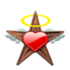 The Angel Heart Barnstar