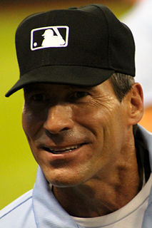 Ángel Hernández (umpire) Cuban baseball umpire
