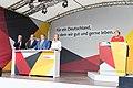 Angela Merkel, Claudia von Brauchitsch - 2017248173743 2017-09-05 CDU Wahlkampf Heidelberg - Sven - 1D X MK II - 238 - AK8I4491.jpg