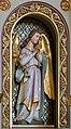 Angiul man ciancia capela Rosar Dlieja Urtijë.jpg