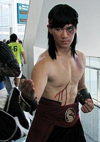 Anime Expo 2014 Lui Kang Cosplay.jpg