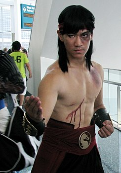 Anime Expo 2014 Lui Kang Cosplay.jpg