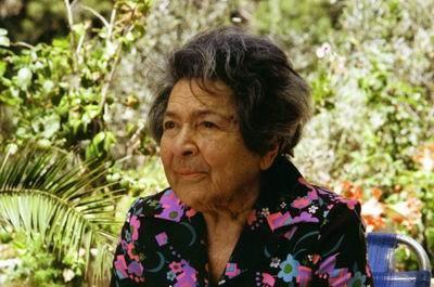 Anna Ticho