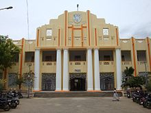 Annamalai University FEAT Campus.jpg
