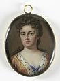 Anne Stuart (1665-1714), koningin van Engeland. Echtgenote van George van Denemarken Rijksmuseum SK-A-4299.jpeg