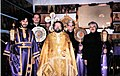 Annunciation Greek Orthodox Church, Toronto - Altar Servers (1999).jpg