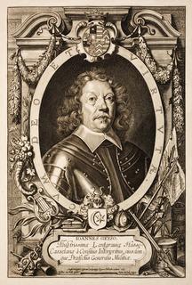 Johann von Geyso