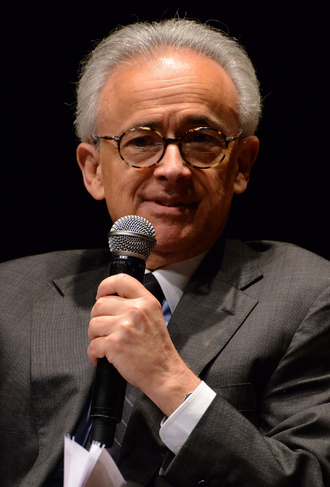 Antonio Damasio - Damasio at the Fronteiras do Pensamento conference in 2013.