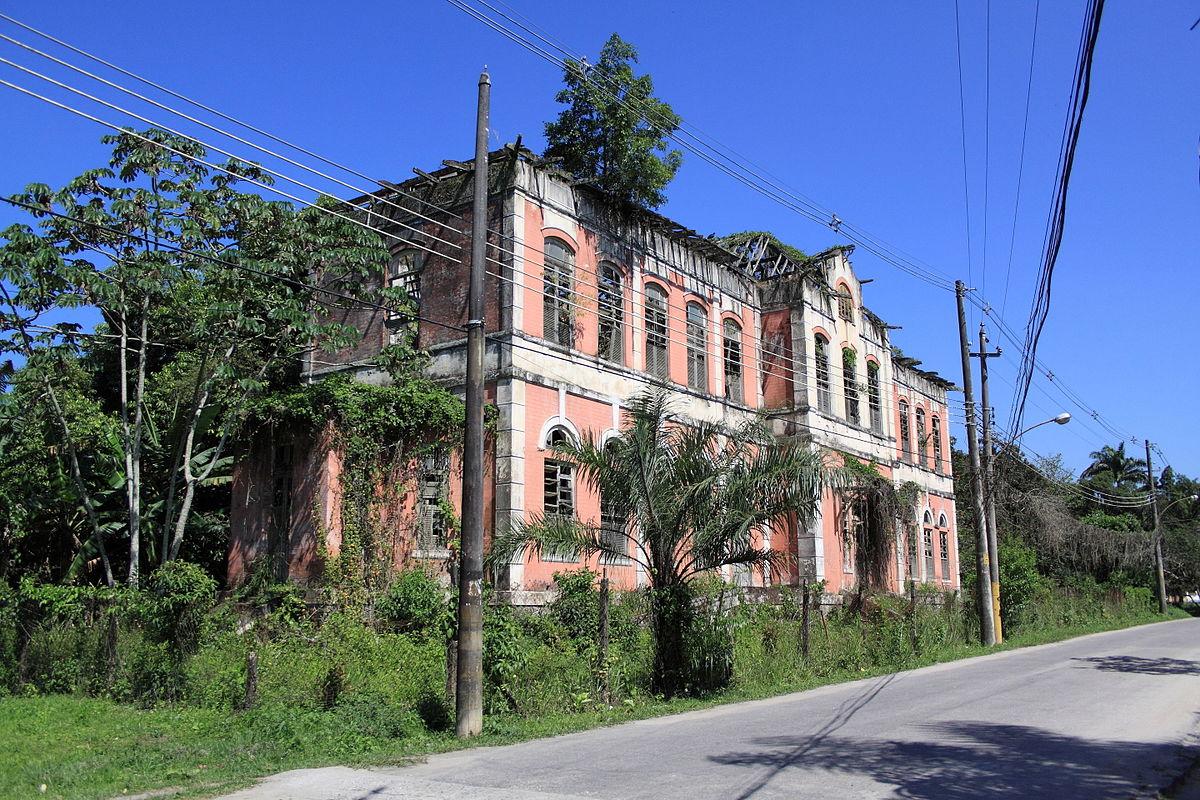 File:Antigo Pavilhão da Colônia Juliano Moreira.jpg - Wikimedia Commons