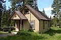 Antlers Guard Station, Wallowa Whitman National Forest (34090715040).jpg