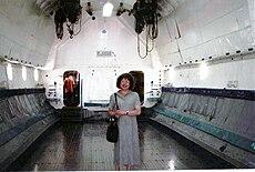 Antonov An-22 Cabin 24.06.07R