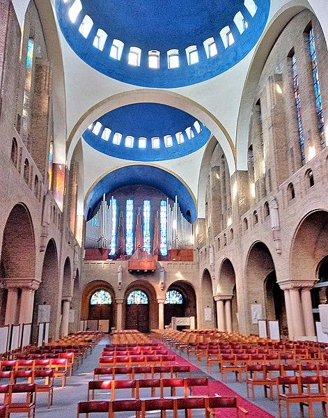 Datei:Antwerpen-Kiel, Christus-Koning (Klais-Orgel, Prospekt) (9).jpg