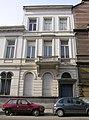 Antwerpen Bouwmeestersstraat 7 achtergevel Schildersstraat 8 - 129263 - onroerenderfgoed.jpg
