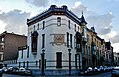 Antwerpen Jugendstil Waterloostraat Herfst, Winter, Zomer en Lente 05.jpg