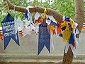 Anuradhapura Bo Tree at Jaya Sri Maha Bodhi.jpg