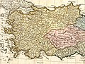 Anville, Jean Baptiste Bourguignon. Turkey in Asia. 1794 (CD).jpg