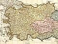 Anville, Jean Baptiste Bourguignon. Turkey in Asia. 1794 (CD).jpg