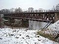 Anykščiai. Siauruko tiltas.JPG