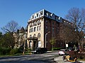 Apartment building, 2028 Mt. Royal Terrace, Baltimore, MD 21217 (32514574303).jpg
