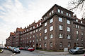 Apartment buildings Havemannstrasse Hanover Germany 02.jpg