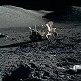 Apollo 17 Cernan and the lunar rover AS17-147-22576HR.jpg