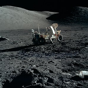 Apollo 17 Cernan and the lunar rover AS17-147-22576HR.jpg