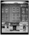 Appich Buildings, 408-414 King Street, Alexandria, Independent City, VA HABS VA,7-ALEX,141-4.tif