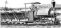 Appleby industrial narrow gauge 0-4-0 saddle tank locomotive.png