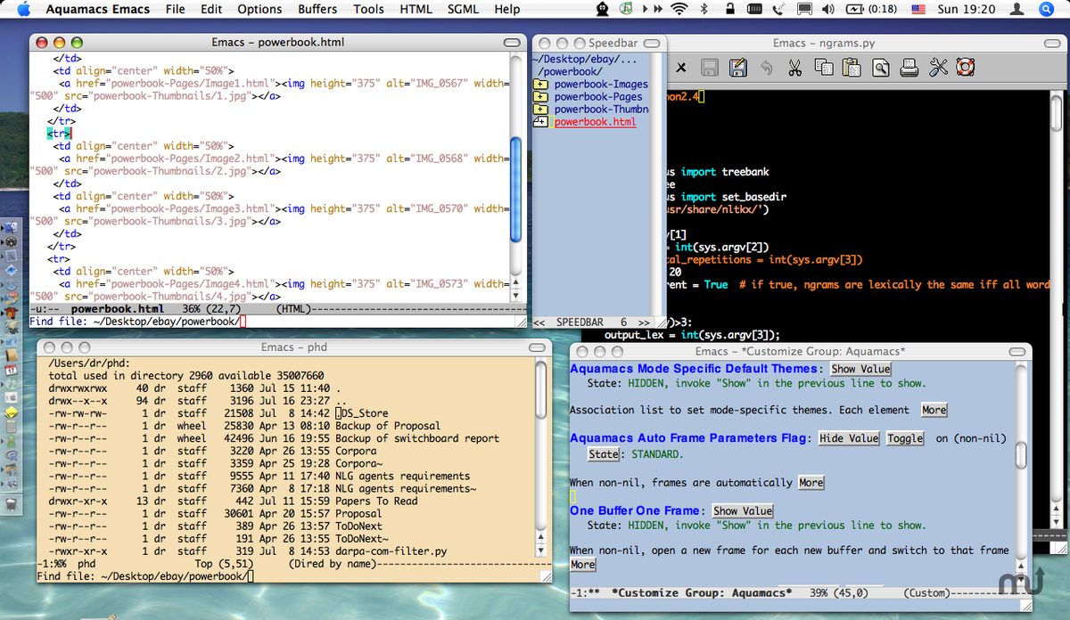 Aquamacs Emacs Download For Mac