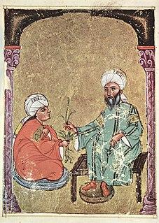 Medicine in the medieval Islamic world